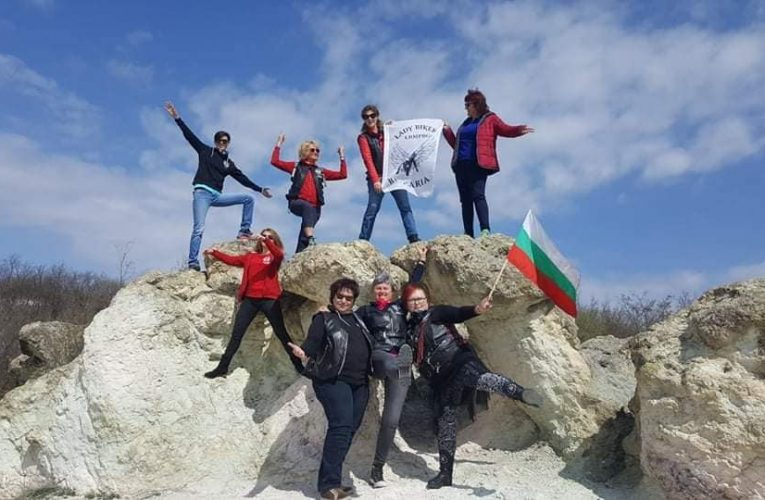 """Опознай и съхрани българското: обект """"Каменни гъби"""" (Бели пласт)"""